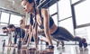 Up to 53% Off Group Fitness Classes at Main St. Fitness