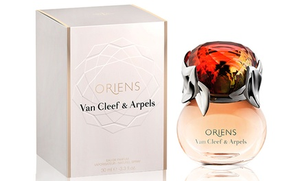 Van Cleef and Arpels Oriens EDP 30ml Spray for Women for £14.99