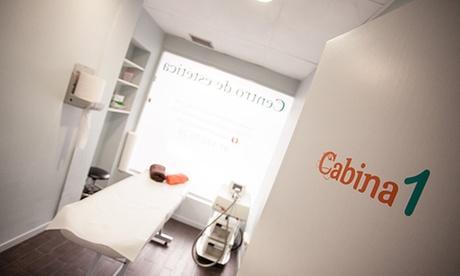 1, 3 o 5 sesiones de depilación con láser diodo en zona a elegir desde 12 € en Cuídate Majadahonda