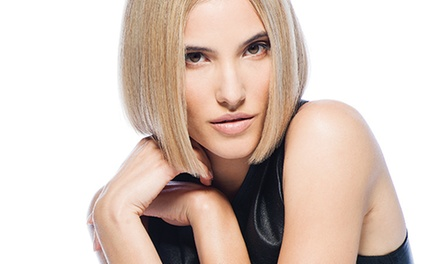 Two or Four Blowouts at Toni&Guy Hairdressing Academy (Up to 33% Off)