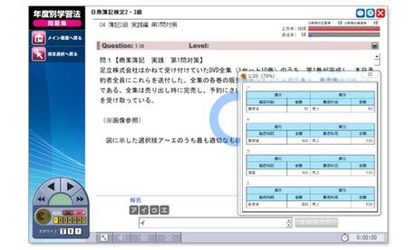 資格試験通信講座 メディアファイブ
