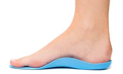 C$17 for C$225 Towards of Custom Orthotics at Oakville Injury and Pain Relief Center
