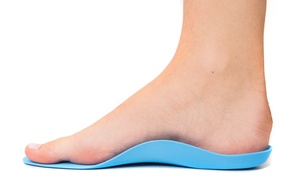 Footmed: Foot Care from R99 at Footmed (78% Off)