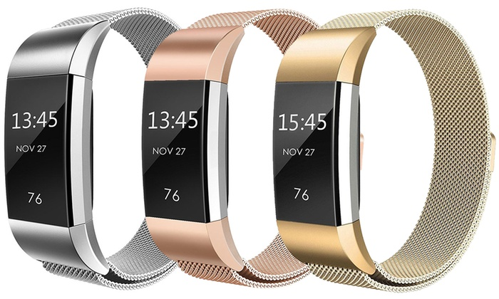 how to change time on fitbit 2