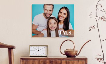 Up to 94% Off Custom Photo Print on Metal