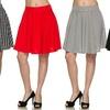 Yoon Z Women's Skater Skirts