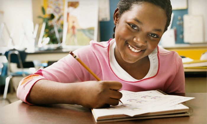 Sylvan Learning Center - Multiple Locations: $89 for a Skills Assessment with Four Tutoring Sessions at Sylvan Learning Center ($358 Value)