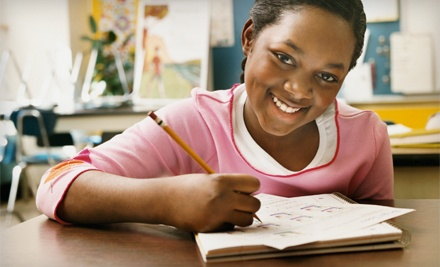 $89 for a Skills Assessment with Four Tutoring Sessions at Sylvan Learning Center ($358 Value)