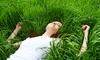 Formation en relaxologie