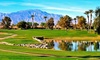 Palm Desert Resort Country Club - Palm Desert Resort: Unlimited Golf for Two with Cart and Range Balls at Palm Desert Resort Country Club (Up to 56% Off)