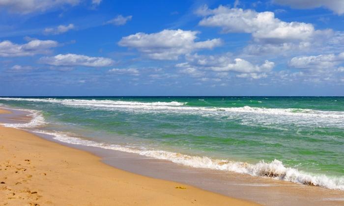 Oceanfront Resort in Fort Lauderdale