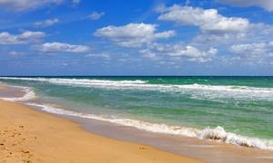 Oceanfront Resort in Fort Lauderdale at Ocean Manor Beach Resort, plus 6.0% Cash Back from Ebates.
