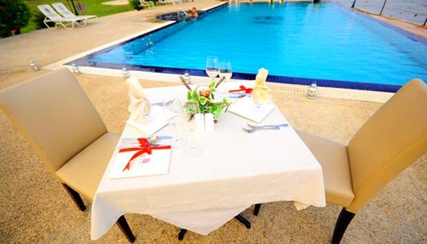Langkawi: Castle-Themed Resort 2