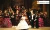 La Traviata, opera lirica a Roma