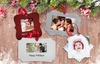 Up to 77% Off Custom Aluminum Photo Ornaments from MailPix