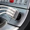 Cargador de teléfono para coche