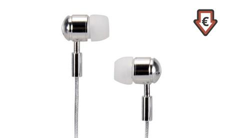 Auriculares Bass Boost TDK