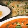 Half Off at Sangam Indian Cuisine