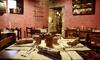 Pranzo o cena in un Borgo del 600