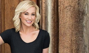 The Big R Summer Country Jam: The Big R Summer Country Jam with Kellie Pickler on Saturday, August 13, at 6 p.m.