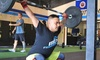 Up to 59% Off at Mi5 Fitness