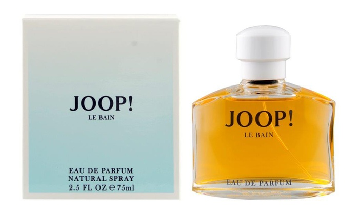 Joop Le De Eau 75ml Bain Parfum nkwX0O8P
