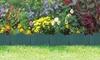 Interlocking Garden Edging Set (12-Piece Set)