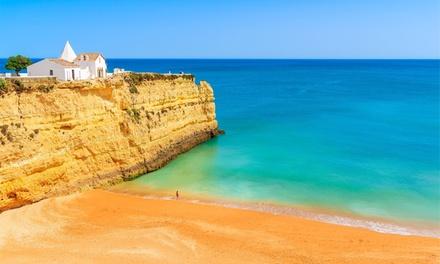 ✈ Algarve: 4 of 7 overnachtingen in Hotel Quinta Do Paraiso met ontbijt & retourvlucht vanaf EIN/AMS