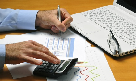 Online Accounting and Bookkeeping Course from Excel with Business. Options Available from $29–$249.