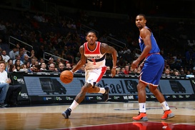 Washington Wizards – Up to 32% Off Game  at Washington Wizards, plus 6.0% Cash Back from Ebates.