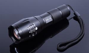 Lampe torche XM-L T6