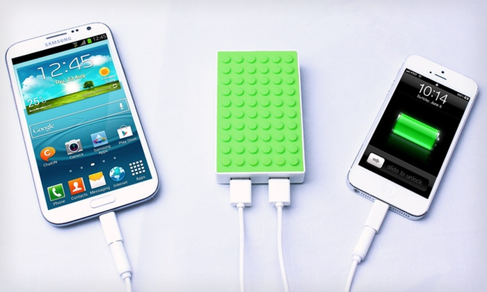 MOTA 4,000mAh Power Block: $29.99 for a MOTA 4,000mAh Power Block ($69.99 List Price). 3 Colors Available. Free Shipping and Returns.