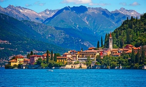 Dervio: la Magia del Lago di Como