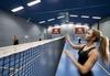 60 Minuten Badminton