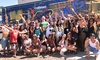 Up to 69% Off Pool Crawl of Las Vegas from Las Vegas Fun Bus
