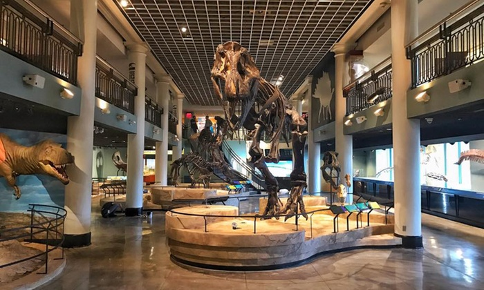 Academy Of Natural Sciences Membership Discount