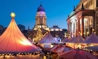 Berlín: 4 días y 3 noches en habitación doble con desayuno y vuelo de ida y vuelta desde Madrid o Barcelona