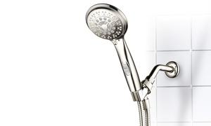 Nine-Setting High-Power Ultra Luxury Handheld Shower