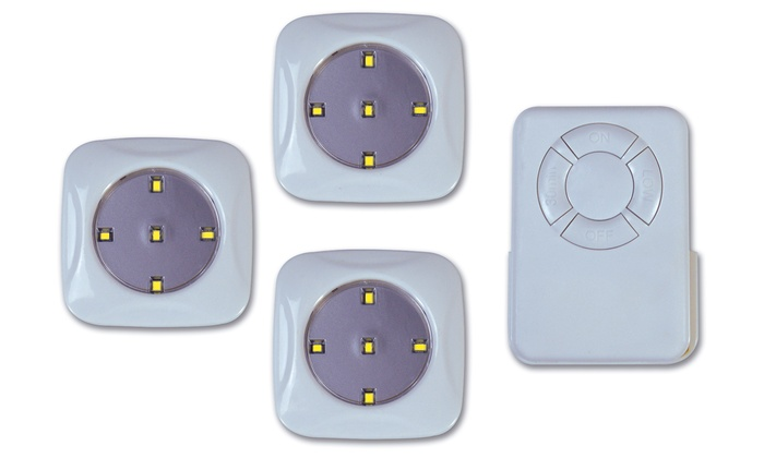 Sistema di illuminazione wireless groupon goods