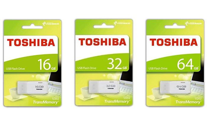 Chiavette USB Toshiba