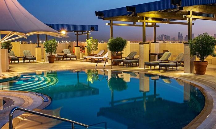Grand Excelsior Hotel Deira Groupon