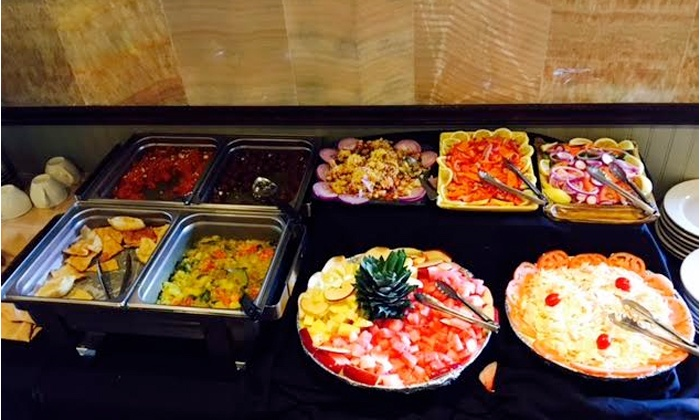Super Best Buffet Dinner And Service In Powai Tiara Interior Design Ideas Clesiryabchikinfo