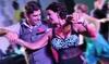 Up to 86% Off Dance Classes at Century Dancesport