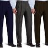 Big & Tall Bonelli Men's Classic-Fit Pleated Dress Pants