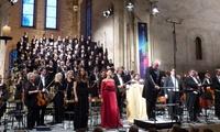 """Festivalkonzert """"Roll over Beethoven"""" am 03.10.2016 um 19.30 Uhr in der Christuskirche in Mainz (30% sparen)"""