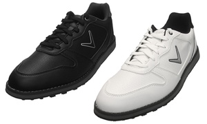 Callaway Chev Spikeless Men's Golf Shoes