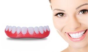 (Beauté)  Placage de dents en bas -82% réduction