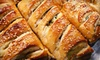 Up to 56% Off Grinders and Italian Fare at W.g. Grinders