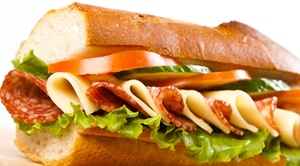 Islands Smoothies & Salads: 60% off at Islands Smoothies & Salads