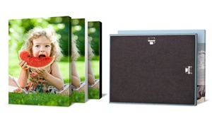 Custom 16x20 Premium Canvas Wraps From Canvas On Demand With Free Shipping; 1 Or 2 Canvases From $29.99–$49.99